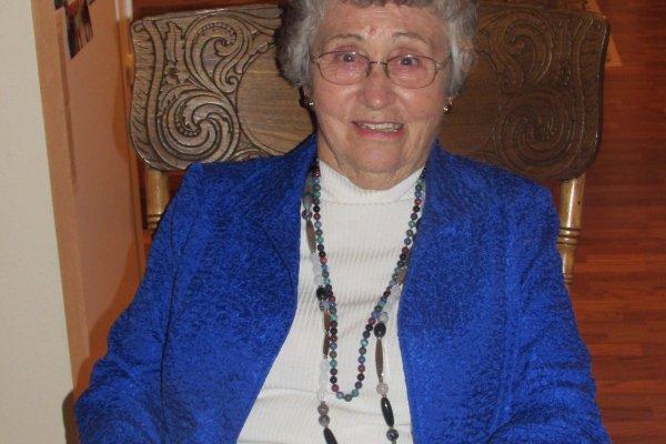 Ethel - Christmas Eve 2013